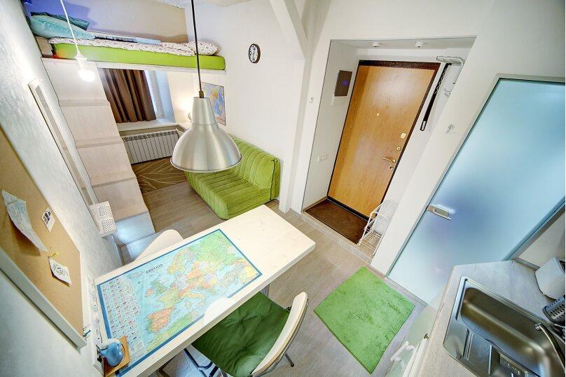 1-комн. квартира, 15 кв.м. на 2 человека, Плуталова улица, 20, Санкт-Петербург - Фотография 26