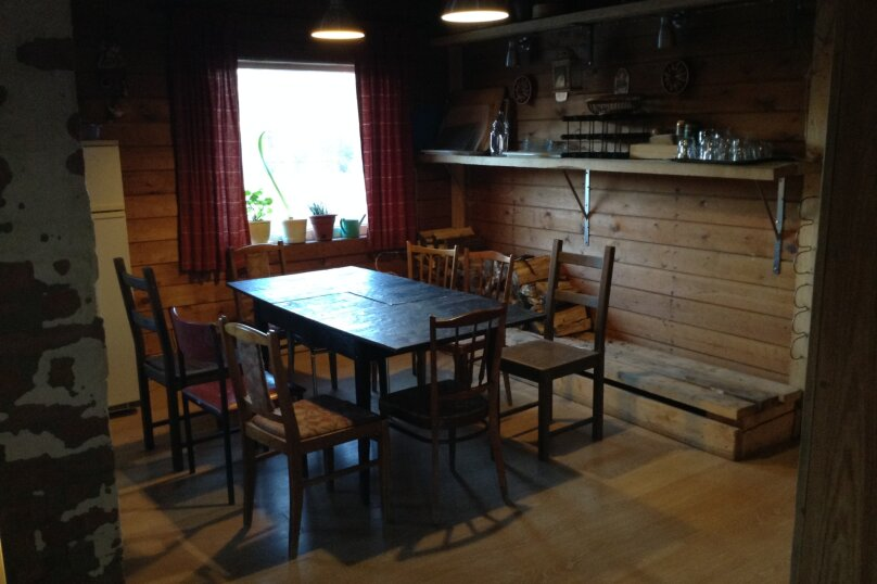 Дом для 20-30 человек, 600 кв.м. на 30 человек, 10 спален, поселок Черничное, ул. Тригорская, 3, Выборг - Фотография 6