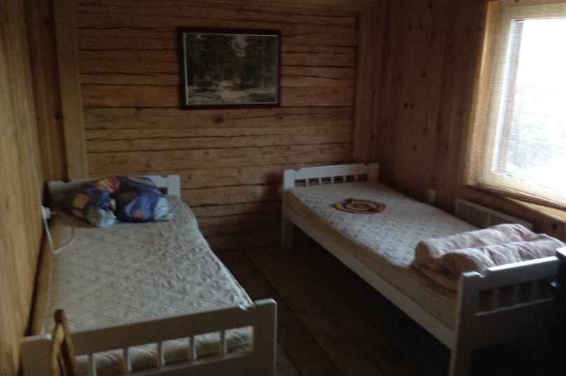 Дом для 20-30 человек, 600 кв.м. на 30 человек, 10 спален, поселок Черничное, ул. Тригорская, 3, Выборг - Фотография 9