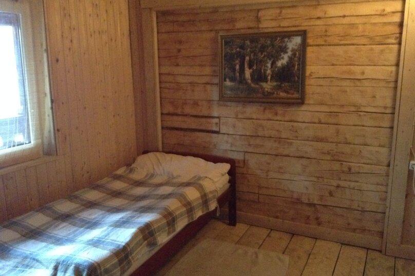 Дом для 20-30 человек, 600 кв.м. на 30 человек, 10 спален, поселок Черничное, ул. Тригорская, 3, Выборг - Фотография 10