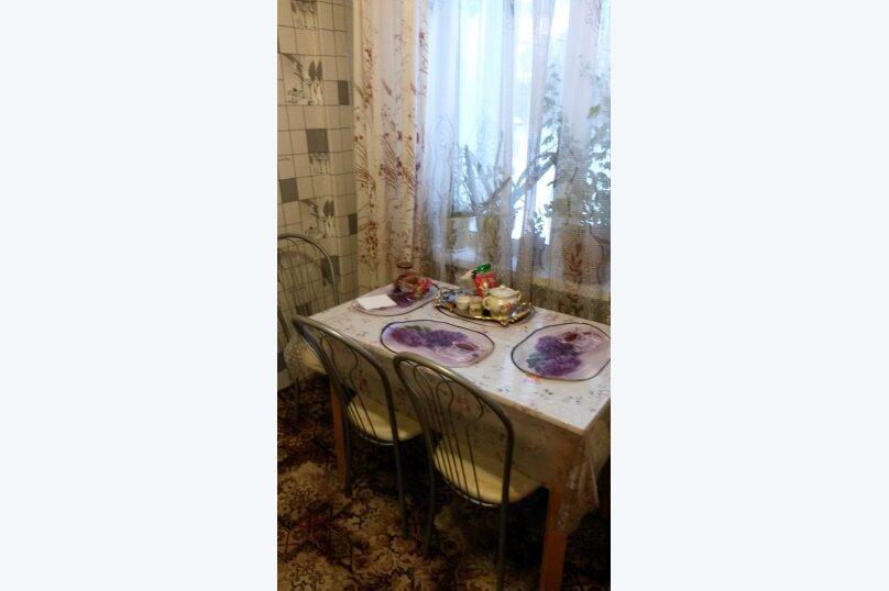 1-комн. квартира, 36 кв.м. на 4 человека, Гагарина, 188, Байкальск - Фотография 9