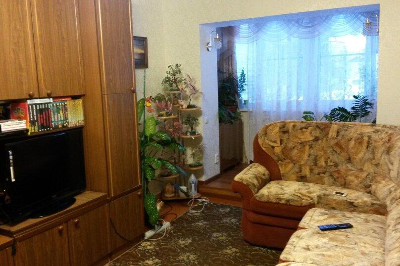 1-комн. квартира, 36 кв.м. на 4 человека, Гагарина, 188, Байкальск - Фотография 10