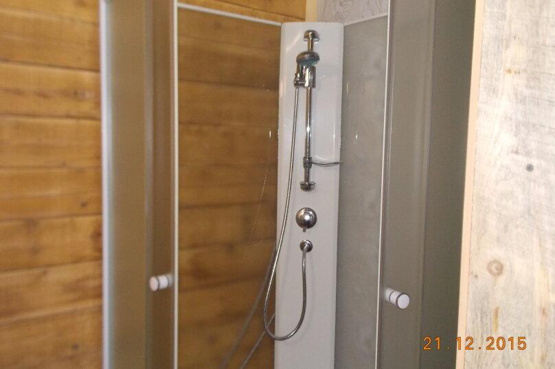Гостевой дом у татьяны, 72 кв.м. на 10 человек, 1 спальня, Весенняя улица, 21Б, Шерегеш - Фотография 4