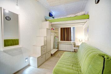 1-комн. квартира, 15 кв.м. на 2 человека, Плуталова улица, Санкт-Петербург - Фотография 3