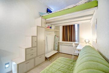 1-комн. квартира, 15 кв.м. на 2 человека, Плуталова улица, 20, Санкт-Петербург - Фотография 4