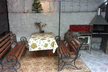 2-комн. квартира, 30 кв.м. на 4 человека, Боткинская свой двор, Ялта - Фотография 3