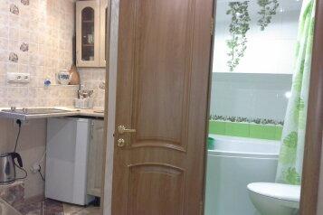 2-комн. квартира, 30 кв.м. на 4 человека, Боткинская свой двор, 21, Ялта - Фотография 4