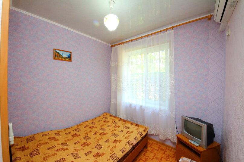 С удобствами двухместный, улица Тургенева, 98-б, Анапа - Фотография 1