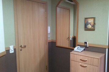 3-комн. квартира, 62 кв.м. на 8 человек, улица Академика Мясникова, Белокуриха - Фотография 2