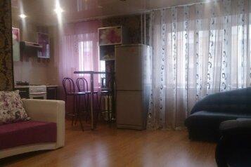 2-комн. квартира, 50 кв.м. на 7 человек, улица Ленина, Воркута - Фотография 1
