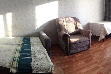 1-комн. квартира, 39 кв.м. на 4 человека, проспект Вячеслава Клыкова, Курск - Фотография 2