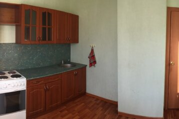 1-комн. квартира, 39 кв.м. на 4 человека, проспект Вячеслава Клыкова, Курск - Фотография 3