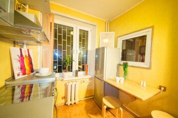 1-комн. квартира, 33 кв.м. на 4 человека, Звёздный бульвар, Москва - Фотография 4