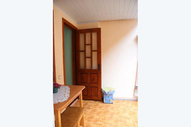 """Гостевой дом """"На Парниковой 46"""", Парниковая улица, 46 на 7 комнат - Фотография 28"""
