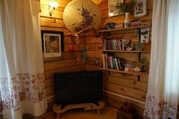 Дом, 130 кв.м. на 11 человек, 3 спальни, Алтайская, 43, Чемал - Фотография 2