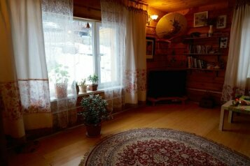 Дом, 130 кв.м. на 11 человек, 3 спальни, Алтайская, 43, Чемал - Фотография 3