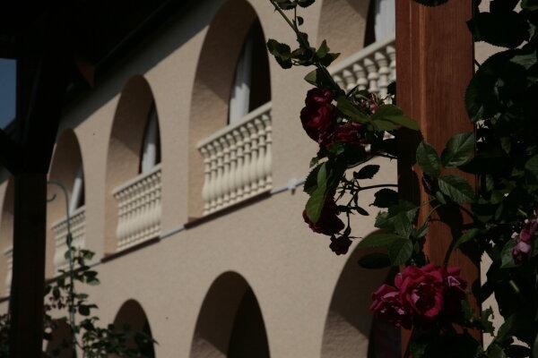 Гостевой дом, Морская улица, 72 на 20 номеров - Фотография 1