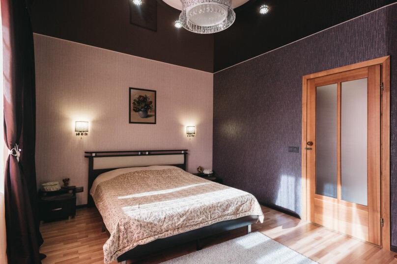 2-комн. квартира, 79 кв.м. на 5 человек, улица Малышева, 4Б, Екатеринбург - Фотография 7
