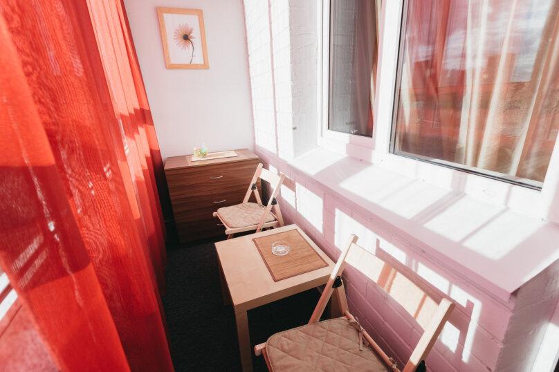 2-комн. квартира, 79 кв.м. на 5 человек, улица Малышева, 4Б, Екатеринбург - Фотография 9