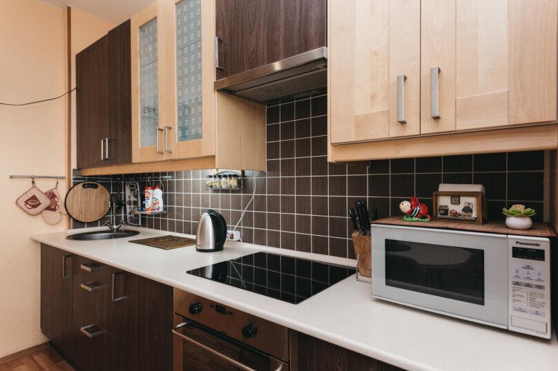 2-комн. квартира, 79 кв.м. на 5 человек, улица Малышева, 4Б, Екатеринбург - Фотография 14