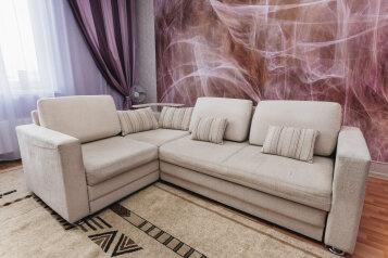 2-комн. квартира, 79 кв.м. на 6 человек, улица Малышева, Екатеринбург - Фотография 3