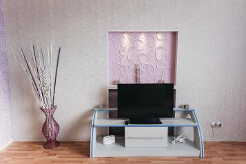 2-комн. квартира, 79 кв.м. на 6 человек, улица Малышева, Екатеринбург - Фотография 4