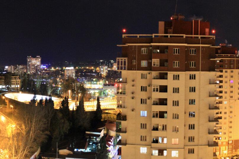 1-комн. квартира, 32 кв.м. на 4 человека, Параллельная улица, 9, Сочи - Фотография 2