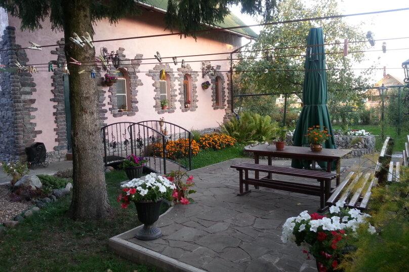 Дом, 70 кв.м. на 6 человек, 2 спальни, Село Ивановское,Центральная Улица, 18, Суздаль - Фотография 2