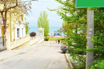 Милый домик на двоих у моря, 15 кв.м. на 2 человека, 1 спальня, улица Обуховой, Феодосия - Фотография 2