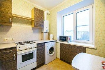 1-комн. квартира, 38 кв.м. на 4 человека, улица Анохина, 37, Петрозаводск - Фотография 4