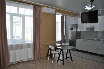 2-комн. квартира, 48 кв.м. на 4 человека, Коралловая улица, Уфа - Фотография 1