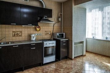 1-комн. квартира, 60 кв.м. на 4 человека, Чистопольская улица, Казань - Фотография 4