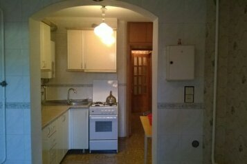 3-комн. квартира, 60 кв.м. на 6 человек, Киевский переулок, Ялта - Фотография 4