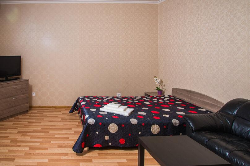 1-комн. квартира, 40 кв.м. на 4 человека, улица Сибгата Хакима, 5А, Казань - Фотография 2