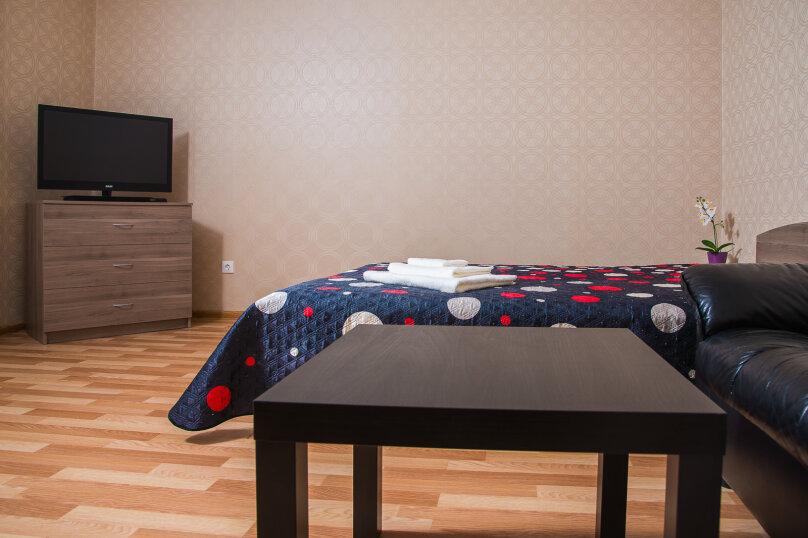 1-комн. квартира, 40 кв.м. на 4 человека, улица Сибгата Хакима, 5А, Казань - Фотография 3