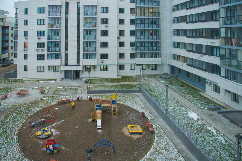 1-комн. квартира, 40 кв.м. на 4 человека, улица Сибгата Хакима, 5А, Казань - Фотография 5