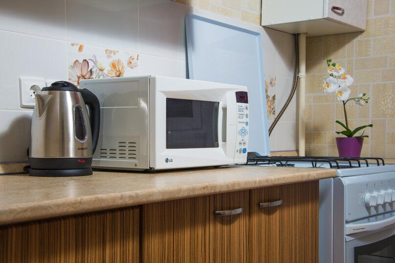 1-комн. квартира, 40 кв.м. на 4 человека, улица Сибгата Хакима, 5А, Казань - Фотография 6