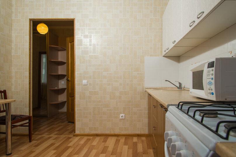 1-комн. квартира, 40 кв.м. на 4 человека, улица Сибгата Хакима, 5А, Казань - Фотография 9