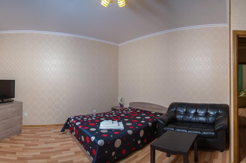 1-комн. квартира, 40 кв.м. на 4 человека, улица Сибгата Хакима, 5А, Казань - Фотография 11