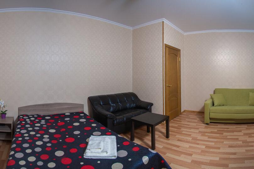 1-комн. квартира, 40 кв.м. на 4 человека, улица Сибгата Хакима, 5А, Казань - Фотография 12