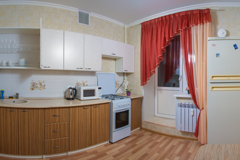 1-комн. квартира, 40 кв.м. на 4 человека, улица Сибгата Хакима, 5А, Казань - Фотография 13