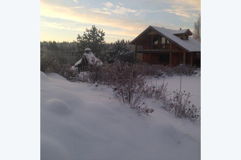 Дом у леса, 100 кв.м. на 10 человек, 3 спальни, д. Рыжево, 46а, Егорьевск - Фотография 23