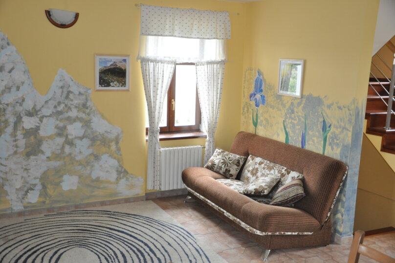Дом у леса, 100 кв.м. на 10 человек, 3 спальни, д. Рыжево, 46а, Егорьевск - Фотография 9