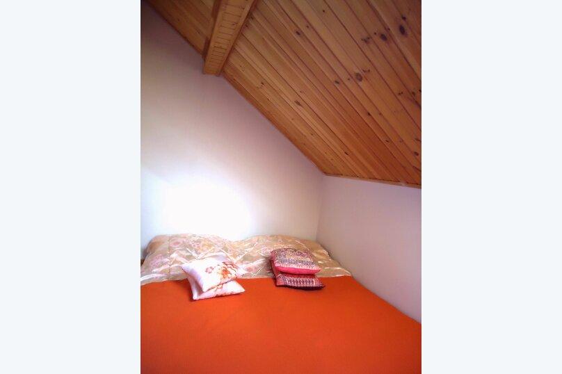 Дом у леса, 100 кв.м. на 10 человек, 3 спальни, д. Рыжево, 46а, Егорьевск - Фотография 11