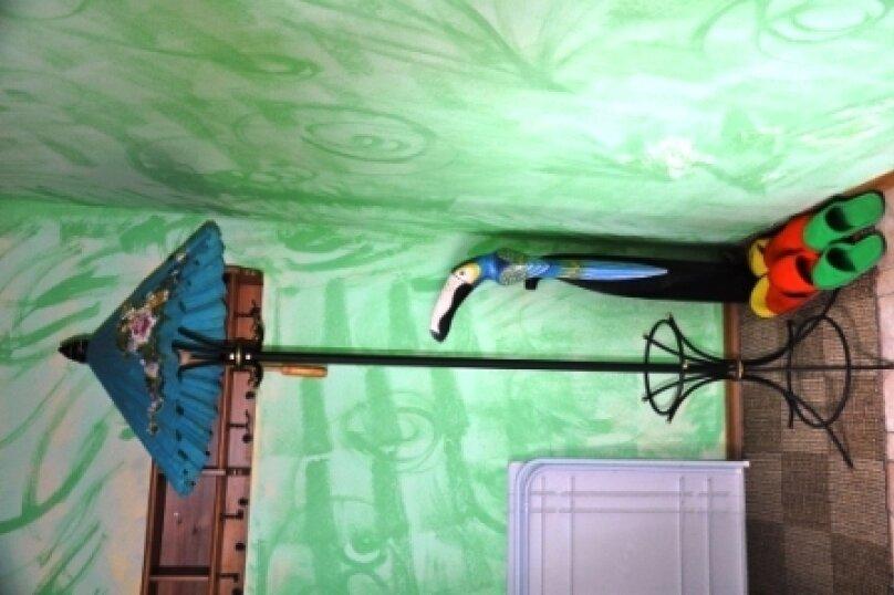 Дом у леса, 100 кв.м. на 10 человек, 3 спальни, д. Рыжево, 46а, Егорьевск - Фотография 12