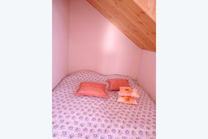 Дом у леса, 100 кв.м. на 10 человек, 3 спальни, д. Рыжево, 46а, Егорьевск - Фотография 13