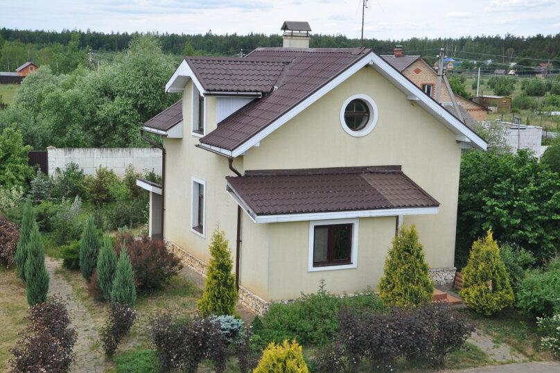Дом у леса, 100 кв.м. на 10 человек, 3 спальни, д. Рыжево, 46а, Егорьевск - Фотография 14
