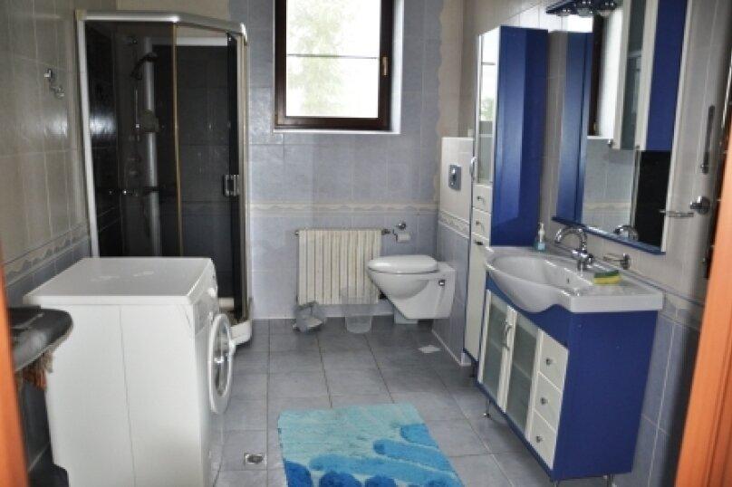 Дом у пруда, 500 кв.м. на 25 человек, 3 спальни, д. Рыжево, 46а, Егорьевск - Фотография 101