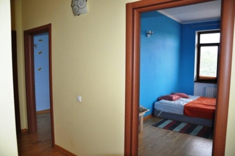 Дом у пруда, 500 кв.м. на 25 человек, 3 спальни, д. Рыжево, 46а, Егорьевск - Фотография 5