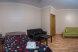 1-комн. квартира, 40 кв.м. на 4 человека, улица Сибгата Хакима, Казань - Фотография 12